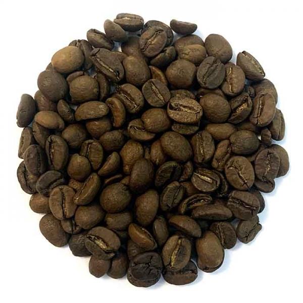 Medium Roasted Brazilian Coffee Beans
