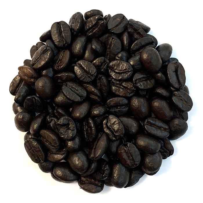 Dark Roast Kenya Coffee Beans